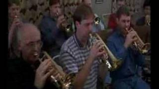 Brassed Off - Rodrigo