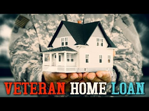 VETERANS Don't buy until you watch – $0 Down with a VA Mortgage