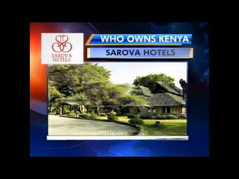 Who Owns Kenya