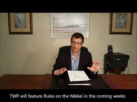 TWP Blog Wealth Headlines 048    Nikkei    1min33secs    YouTube
