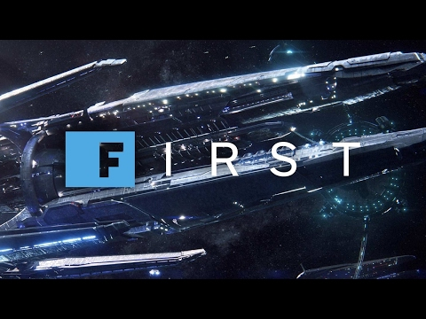 Building Mass Effect: Andromeda in the Frostbite Engine - IGN First