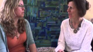 Gingersnap With Lisa Redfern: Episode Three