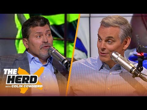 Mark Schlereth | NFL