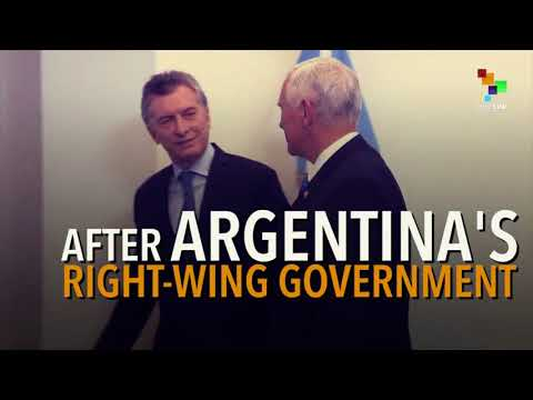 Argentina is Banning Journalist from WTO Meeting