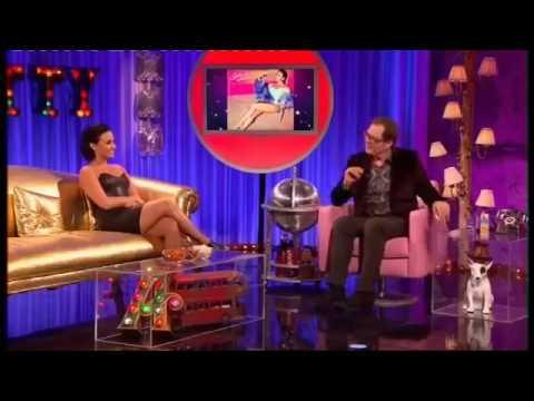 Demi Lovato   Sexy Interview 2017