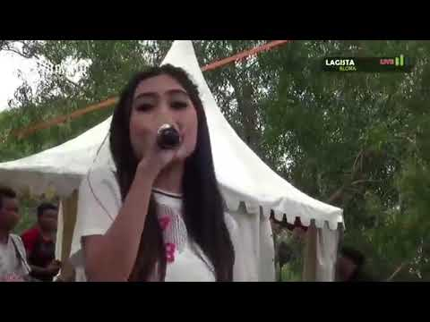Nella Kharisma -  Ditinggal Rabi (Lagista Live Blora)