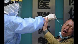 时事大家谈:世界感激中国论遭打脸,北京疫情外交受重挫?