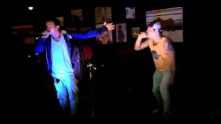 Bubble Geese at Brooklyn Indie Music Fest (The In Crowd)