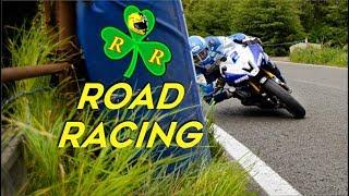 IRISH ⚡️ROAD☘️RACING - (Ulster Grand Prix) + (North West 200) . . . (Type Race, Isle of man TT)