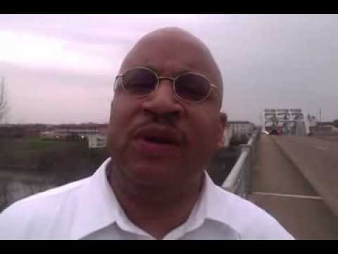 """""""Do you know the marchers of Bloody Sunday?"""" - Black History Message - Message to Your Son 116"""