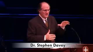 """""""EL ULTIMO TRECHO""""   Dr. Stephen Davey. Predicaciones, estudios bíblicos."""