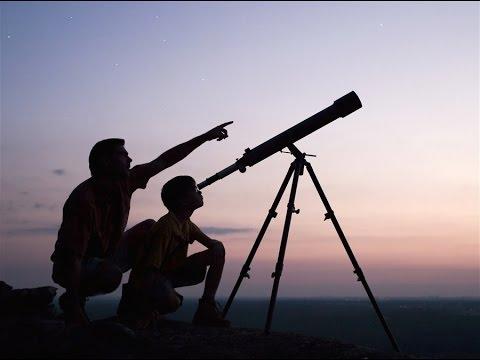 Астрономия: вижу звёзды - YouTube