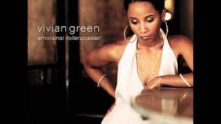 Vivian Green - Emotional Rollercoaster (Above and Beyond )