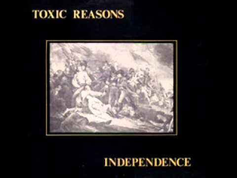 Toxic Reasons - Dedication 1979-1988