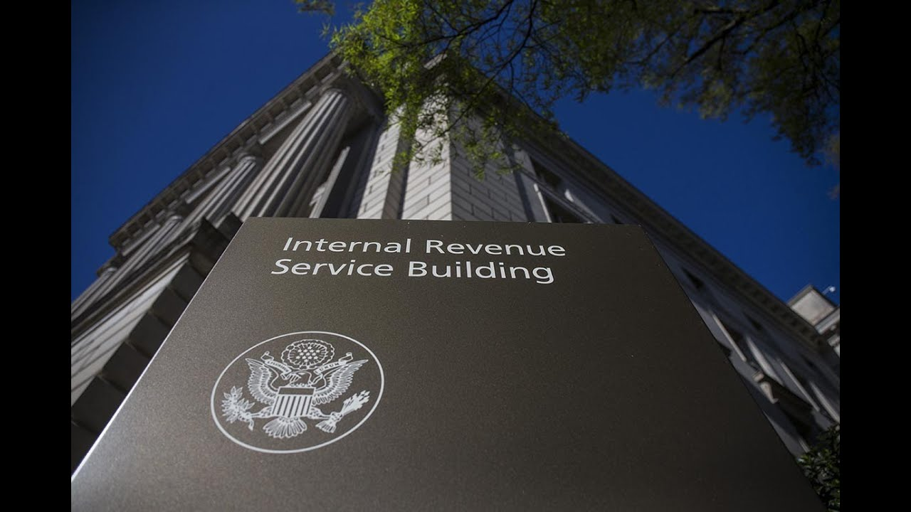 IRS mistakenly sends stimulus checks to foreign workers