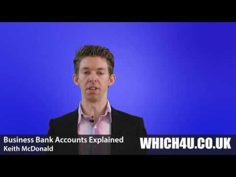 Finding the Best Business Bank Account