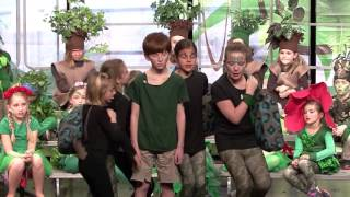 GA Jungle Book Kids 2015