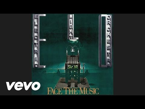 Electric Light Orchestra - Nightrider (Audio)