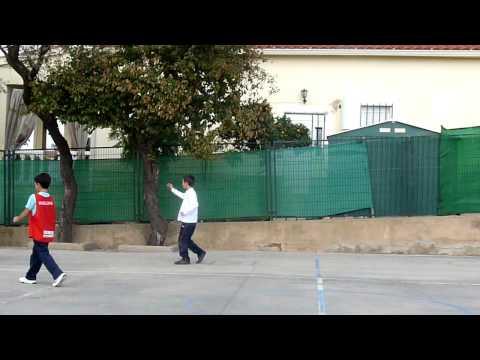 El Colpbol en Don Álvaro.MOV