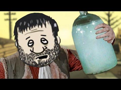 водка пить игры