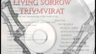 Living Sorrow - Triumvirat - 01 -  Teach me