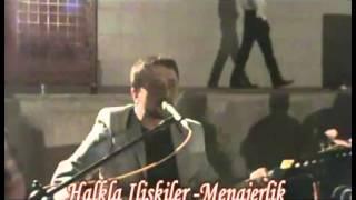 Ömer Faruk Bostan - 2012 - Saracaksan Gel _ Ankaranın Uşağı