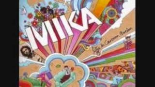 Mika - My Interpretation