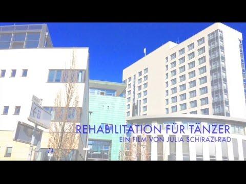 Rehabilitation für Tänzer