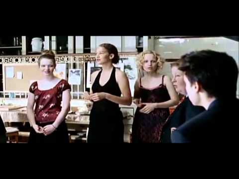Crazy (2000) - Ende [HD]