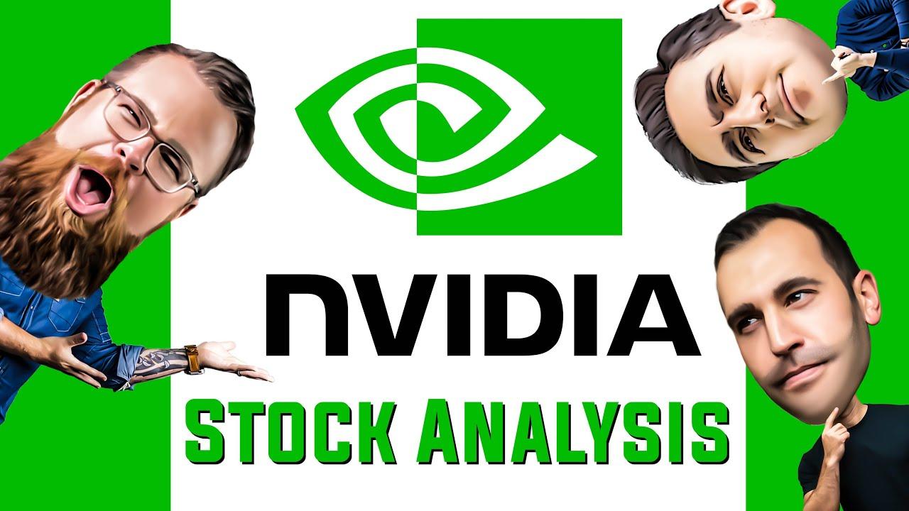 Download Should you Buy NVIDIA Stock NOW??   NVDA Stock Analysis