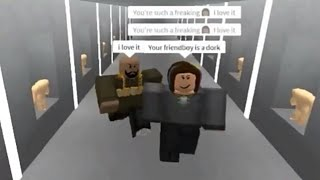 "Roblox Lil pump and Roblox Kanye West ""I Love It"" (Official Music Video)"