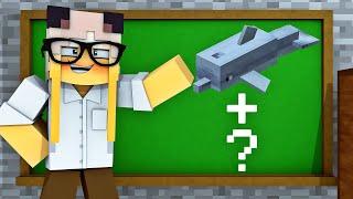 WELCHE ZWEI DINGE GEHÖREN ZUSAMMEN? ✿ Minecraft [Deutsch/HD]