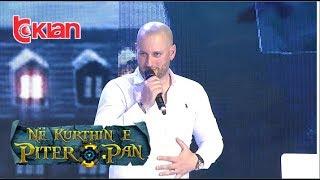 Ne kurthin e Piter Pan - Florian Binaj! (Sezoni 2)