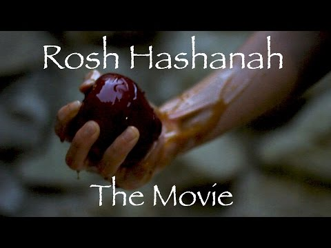 Rosh Hashanah The Movie