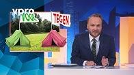 Vluchtelingen: voor of tegen? - Zondag met Lubach (S03)