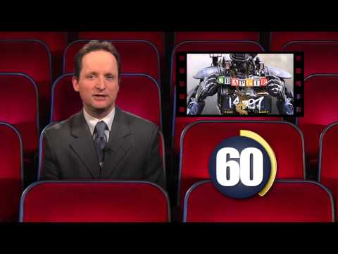 REEL FAITH 60 Second Review of CHAPPIE
