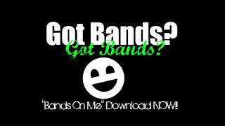 Y.N.C. - Bands On Me (Prod by: Icestarr)