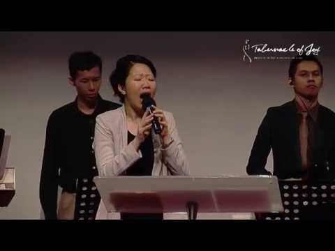 The Steadfast Love of the Lord / Through It All Medley
