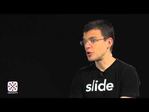 Max Levchin talks about data, sensors and the plan for his new startup(s)