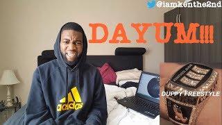 Drake - Duppy Freestyle (Kanye West & Pusha T Diss) [REACTION]