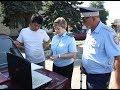 Водителей-пьяниц навестят инспекторы и приставы