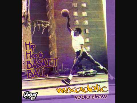 Kurtis Blow BasketBall With Lyrics