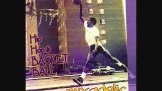 Kurtis Blow BasketBall (With Lyrics)
