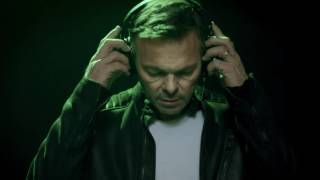 Pete Tong Classic House - The New Album TV Ad