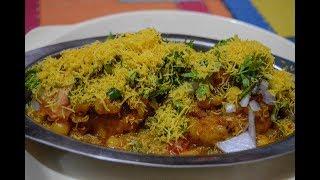 Marathi food recipes videos marathi food recipes clips clipzui ragda patties recipe maharashtrian recipes marathi recipes forumfinder Choice Image