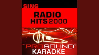 Give Me Just One Night (Una Noche) (Karaoke Lead Vocal Demo) (In the Style of 98 Degrees)