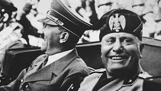 Italy and the road to war