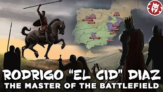 El Cid: Knight of the Two Worlds - Reconquista DOCUMENTARY