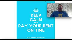 Pay Rent With Crypto's