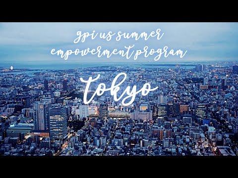 Japan Vlog 2017 || Week 3 Adventures in Tokyo Prefecture